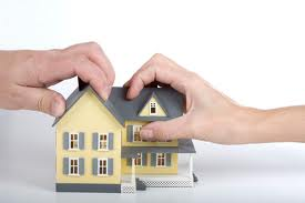 Divorce and the Marital Home