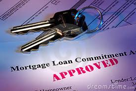 Dallas Mortgage loan approval